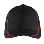 Adult Flexfit Colorblock Cap