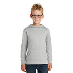 Youth Performance Hooded Sweatshirt