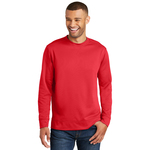 Adult Performance Crewneck Sweatshirt