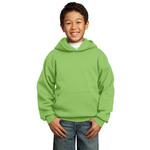 Youth 50/50 Blend Hooded Sweatshirt