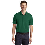 Adult Dry Zone Micro Mesh Polo