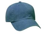 Garment Washed Hat