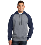 Adult Colorblock Sweatshirt