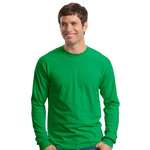 Adult Ultra Cotton LS T