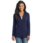 Ladies Zip Jacket