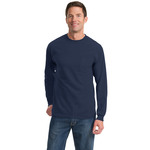 Adult LS Pocket T