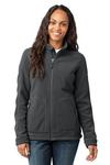 Ladies Eddie Bauer Zip Jacket