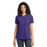 Ladies 50/50 Polo