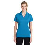 Ladies RacerMesh Polo