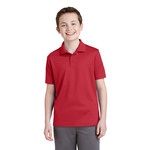 Youth RacerMesh Polo