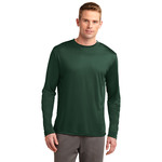 Adult Long Sleeve Competitor T