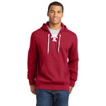 Adult Hockey Hooded Sweatshirt