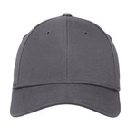 Fitted Stretch Cotton Cap