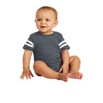 Infant Football Jersey Bodysuit