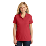 Ladies Dry Zone Micro Mesh Polo